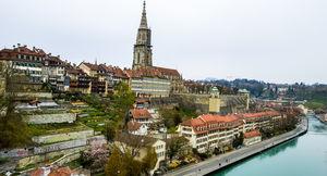 Day trip to Bern, Switzerland