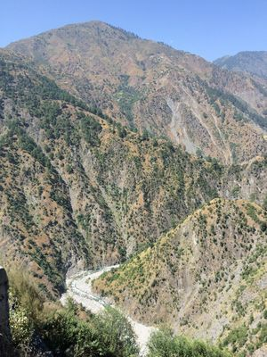 Leh'd: A journey to the top of the world