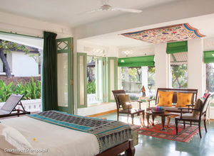 This Pretty Little Cottage Is Going To Be The Best Goan Experience You Could Give Yourself