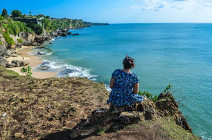 Beach Hopping in the Bukit Peninsula Beaches of South Bali