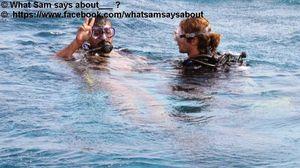 Sam's Maldives Travel Guide