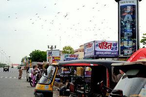 Pandit pav bhaji 1/3 by Tripoto