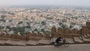 Backpacking Through Madhya Pradesh