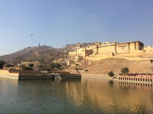 Touch of Pink - Jaipur