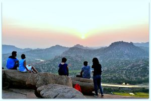 Why Hampi should be in your travel plans?