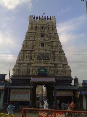 Vaikunda Perumal Temple 1/1 by Tripoto