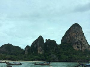 Step out of your comfort zone in Thailand