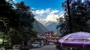 Parvati valley: A Better Connection. #TripotoTakeMeToSandakphu