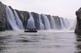 Hogenakkal Waterfalls 1/78 by Tripoto