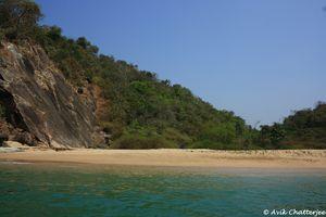 Beach Circuit Goa