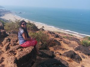 A long awaited Goan Susegad
