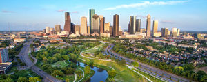 Houston: My Journey in Photos - Blog of the Things