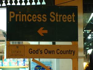 Princess Street 1/1 by Tripoto