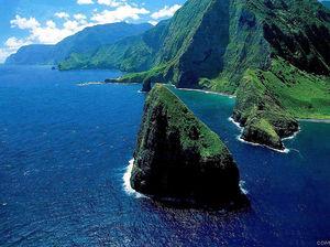 A Hawaiian Road Trip!