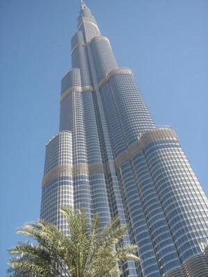 Dubai - The Arabic fantasy