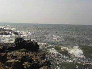 Far from the maddening crowd: Goa, India