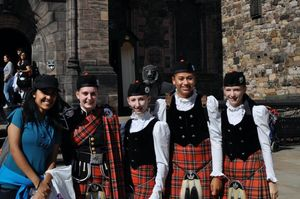 Edinburgh Fringe Festival: Calling All Fanatics