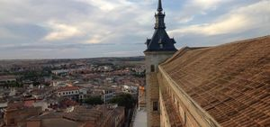 The Castle Town of Toledo, Spain - The Transit Story