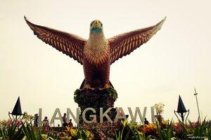Discovering langkawi Islands