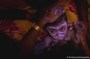 Maha Shivaratri Festival in Kaveripattinam, Krishnagiri District, Tamilnadu