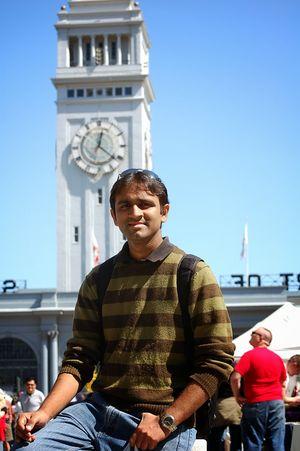 A Beautiful Life In San Francisco