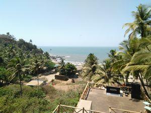 Holi 2k17 in Goa