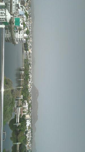 Weekend at Udaipur