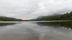From the Rush to the Hush - Dandiganahalli dam