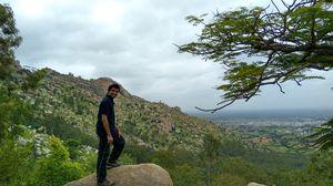 Weekend getaway to Anthargange