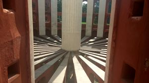 Jantar Mantar - Reliving the pride of ancient Science in India