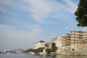 3 days, 3 cities: Glorious Rajasthan