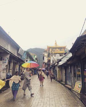 24 hours in Little Lhasa - Mc Leodganj