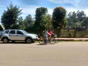 Kodaikanal:A Weekend Getaway in the Western Ghats