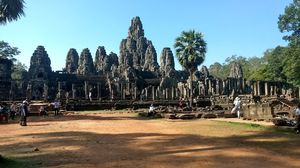 Decoding Cambodia, one province at a time.