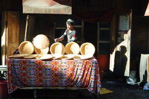 Flavors of China -Xinjiang