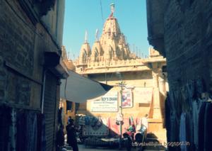 Jain Temples 1/1 by Tripoto