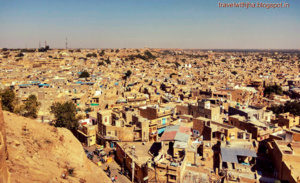 11 Must Things You Should Do In Jaisalmer