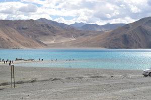 Ladakh 2016 - Cursing The Kashmir Curfew