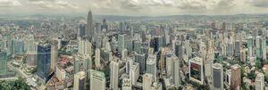 Malaysia: Truly Asia