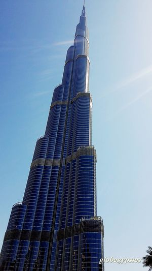 Exploring Dubai beyond the shopping malls