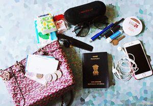 Travel Essentials for your next trip