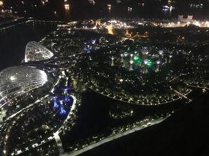 Singapore , Langkawi & Kuala Lumpur-My 10 Day Guide