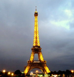 Everything you want to know about visiting the Eiffel Tower in Paris
