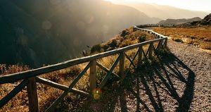Colca Canyon 1/1 by Tripoto