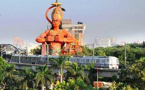 Pracheen Hanuman Mandir 1/5 by Tripoto