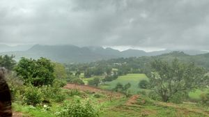 Pune will stun you in Monsoon and you just can't live without visiting it !