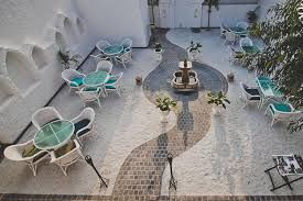Virgin Courtyard 1/4 by Tripoto