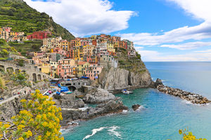 I Hiked The Italian Riviera In Cinque Terre And The Experience Changed My Life
