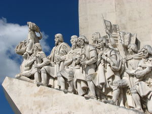 Looking up the Lisbon Sky: Circumnavigating the Portuguese capital the Second Time Around