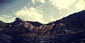 Road trip in Italy with VESPA (Tuscany, Cinque Terre, Como, Milano, ...)